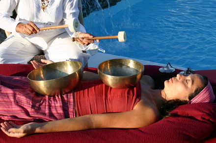 CMS website Yoga Altdorf - Startseite